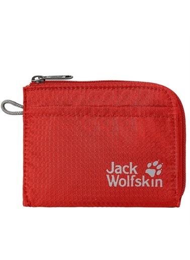 Jack Wolfskin Jack Wolfskin Kariba Unisex Cüzdan 8006801-2066 8006801-2066003 Kırmızı